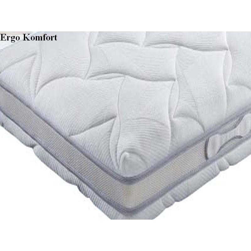 hn8 ergo komfort ks 7 zonen kaltschaum matratze. Black Bedroom Furniture Sets. Home Design Ideas