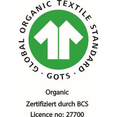 Garanta BIO-Cotton GOTS Duo/ Winter Bettdecke,